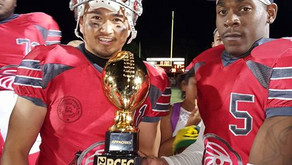A Look Back: Apaches Championship Run
