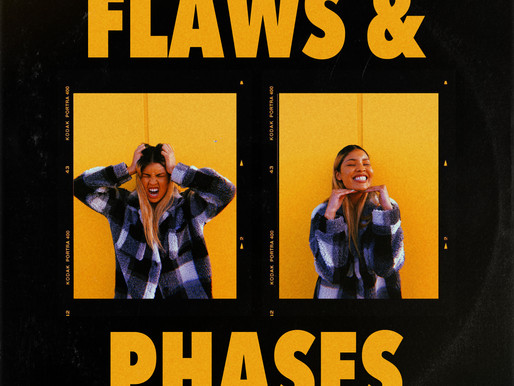 Badmind brings us phases with no flaws