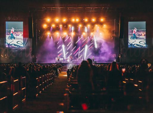 Kaiser Chiefs, Declan McKenna & Bongo's Bingo to close Virgin Money Unity Arena