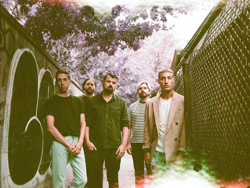 Silverstein Release Alternative Version Of 'Infinite'