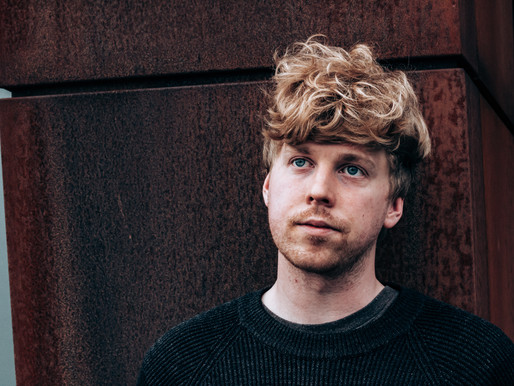 James Leaonard-Hewitson is not feeling the Commercial Vibe on his newest single.