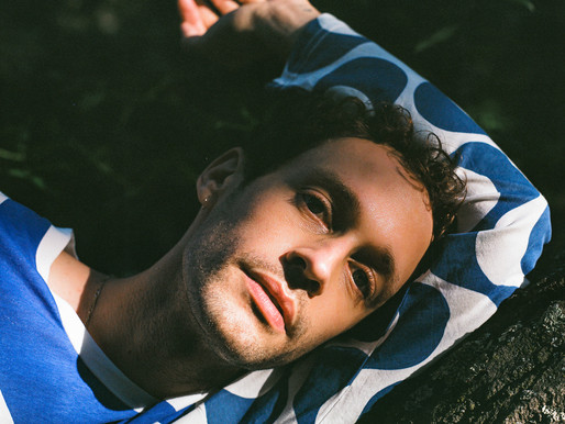 Wrabel: one of Hollywood's finest songwriters ever