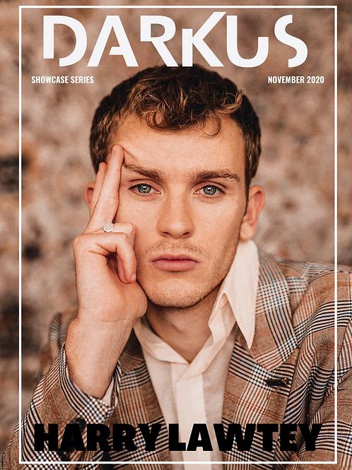 2020 Showcase Series: Harry Lawtey