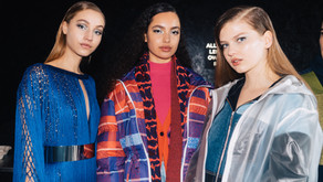 BEHIND THE SCENES BEAUTY THIS AW2021 FASHION MONTH WITH DARKUS MAGAZINE