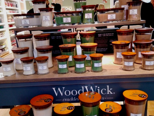 WoodWick® launches new seasonal range for Spring Summer 2020
