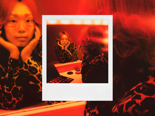 Content Creator Kicki Yang Zhang collaborates with Polaroid to launch brand new Polaroid Now+