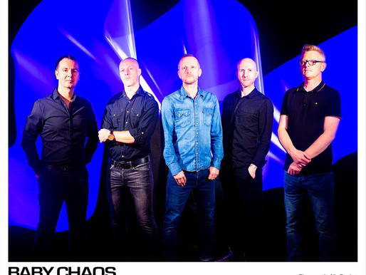 Baby Chaos: Film Premier in Glasgow on 27.02.20