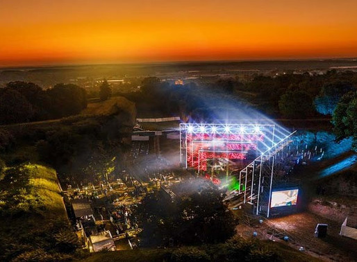 EXIT Festival started its 20th Anniversary celebrations