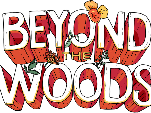 Beyond The Woods Festival:  2021 Line Up Announced
