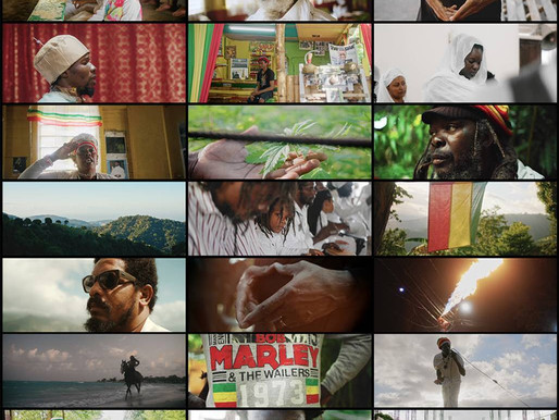Bob Marley: Legacy Documentary Series Continues: Episode Three - Righteousness