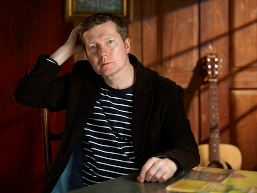 Stories in the Dark: An Interview with Tim Bowness