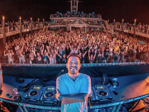 Top 100 DJ Plastik Funk readies Summer smash 'I'll Be The One'