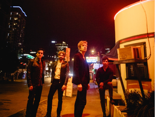 It's Only Rock And Roll, But It's Not: A Look At Spoon's 'Slay On Cue' Catalogue Reissue