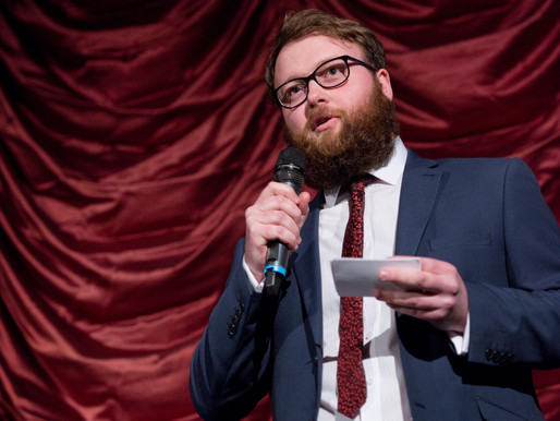 The Dream Palace: An Interview With The Tyneside Cinema's Alex Ayre