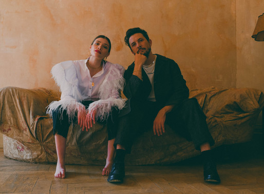 In Conversation With Cande Y Paulo