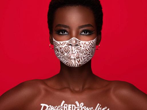 'Dance (RED) Saves Lives III' Featuring Aluna, Fela Kuti, Felix Da Housecat, Virgil Abloh And More.