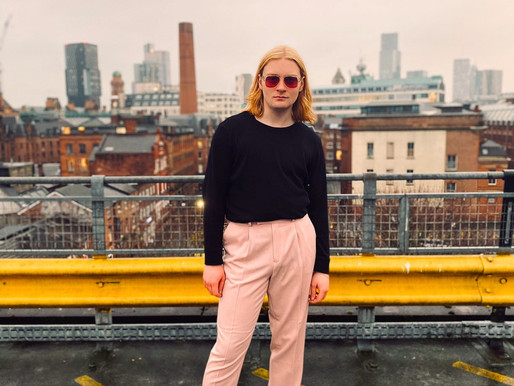 Rory Wynne gives us all FOMO on new single Missing Out On U