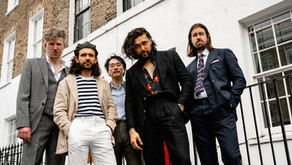 Gang of Youths – The Angel of 8th Avenue