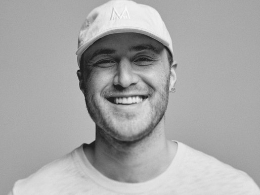 Mike Posner Releases 'Jealousy' With blackbear