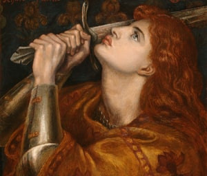 Pre-Raphaelite Knights: Reinventing the Medieval World At Bowes: An Interview With Dr. Howard Coutts