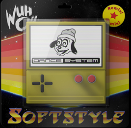 DANCE SYSTEM DELIVERS DYNAMIC REMIX OF WUH OH'S LATEST SINGLE 'SOFTSTYLE'