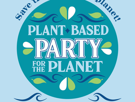 Support + Feed and Plant Based Party Return For Special Summer Edition, Starting This Friday, July 2