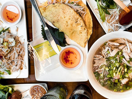 Pho Restaurant, a piece of Vietnam in the heart of London