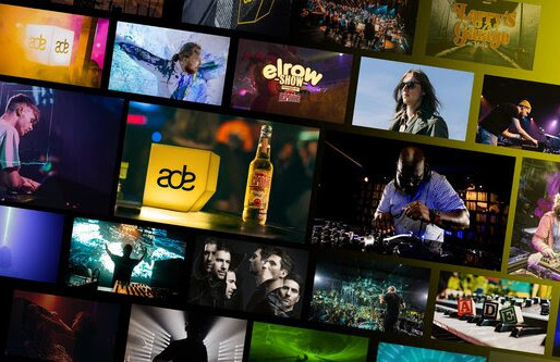 Digital edition of Amsterdam Dance Event attracts an audience of millions