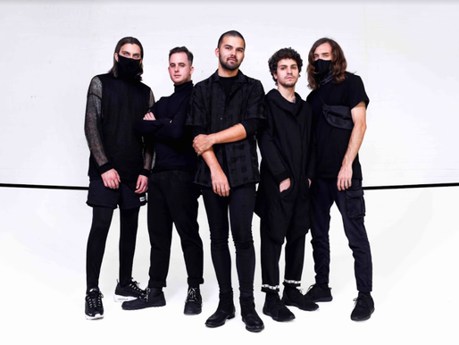 Celebrating 10 Years: Northlane  - Live At The Roundhouse