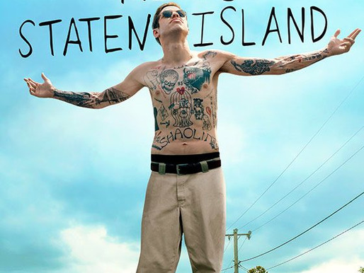 Why I Love The King Of Staten Island - Film Review
