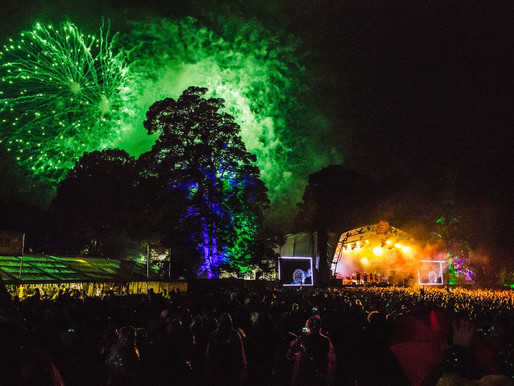 KENDAL CALLING announces 2021 return, incredible lineup revealed today