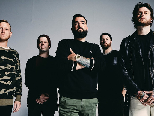 Album Review: A Day To Remember – You're Welcome
