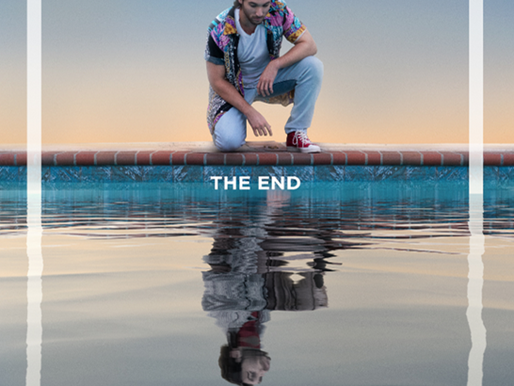 "Justin Jesso releases ""The End"""