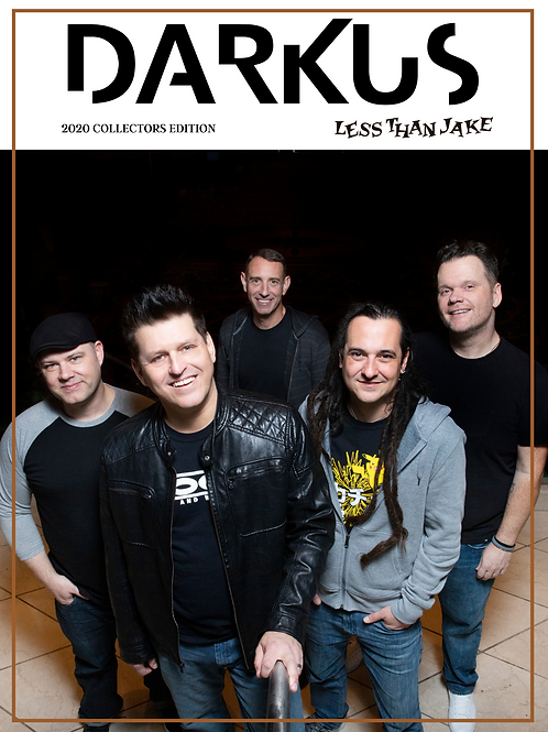 2020 Collectors Edition: Less Than Jake