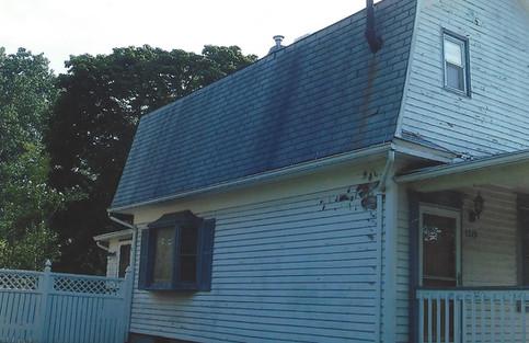 siding/roof