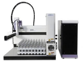 236 Quantitative Sample Split using the CDS 7550S Automated Thermal Desorber