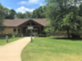 Camp Baker Dormitory - Retreat 2.JPG