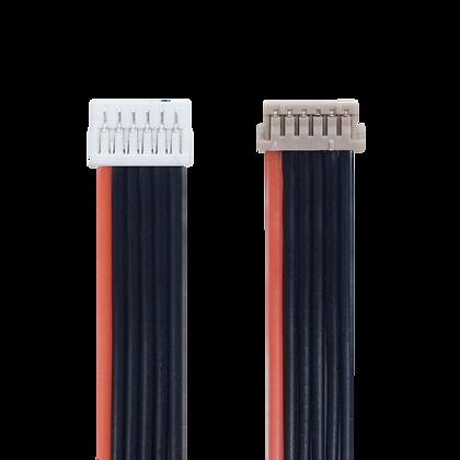 Reach M2 / M + кабель JST-GH в DF13 6p-6p кабель для Pixhawk 1
