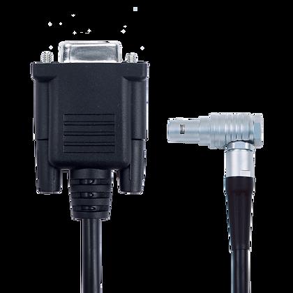Reach RS + кабель 2м з роз'ємом DB9 FEMALE (90 градусів)