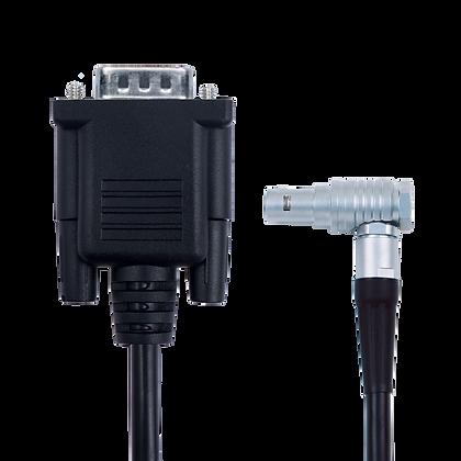 Reach RS + кабель 2м з роз'ємом DB9 MALE (90 градусів)
