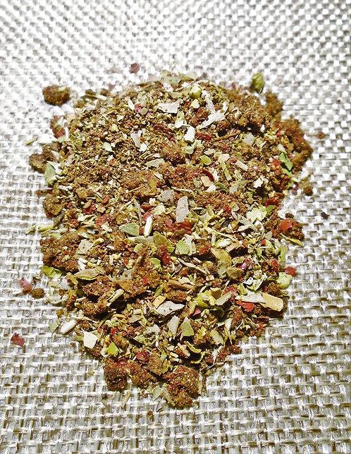FOUS les épices de 40g à500g