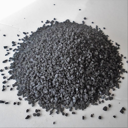 sel noir de Hawaï moulin 80g