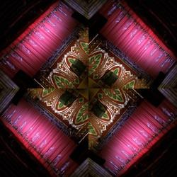 442 Paramount Curtain Collage