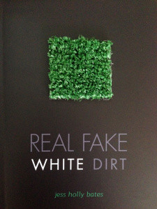Real Fake White Dirt