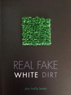 Real Fake White Dirt