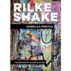 Book Review-Rilke Shake