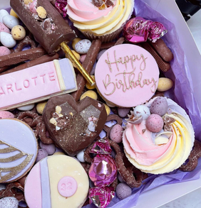 The Marble Cakery