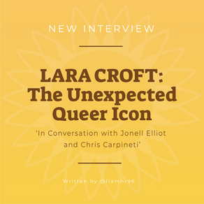 Lara Croft, Unexpected Queer Icon: The LGBTQ+ Following of Tomb Raider