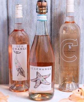 Sea Change Wine