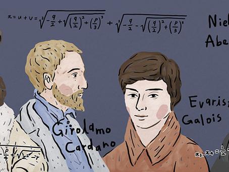 카지노게임 확률계산의 역사를 알아보자